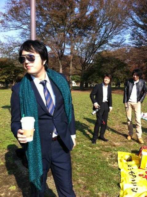 2011年のセレブ撮影会