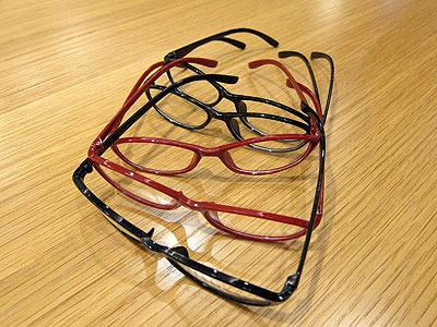 100均のサングラス買占めました