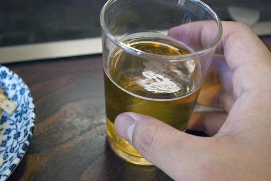 ビールが超すすむ