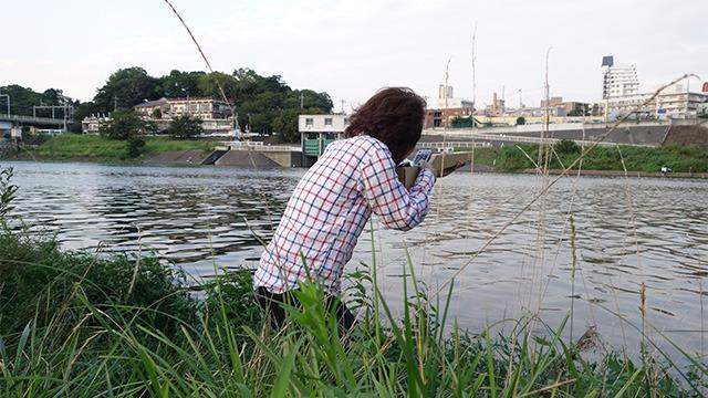 神奈川)打つ!