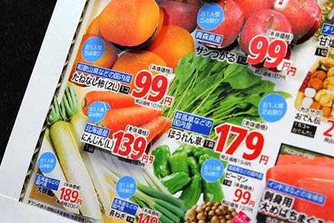 地味に野菜も立体化。この辺、もうちょっと飛び出させても良かったか。