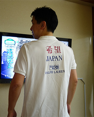 日本好きの外国人