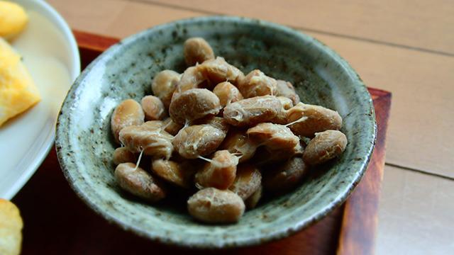 日本一高い納豆。