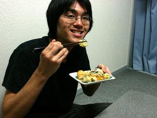 木村さん、すいませんでした。