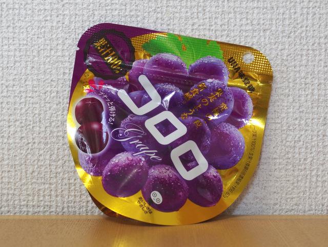 UHA味覚糖の「コロロ」
