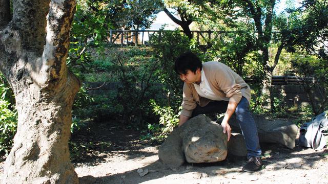 江戸時代にブームを巻き起こした遊びの痕跡を巡る