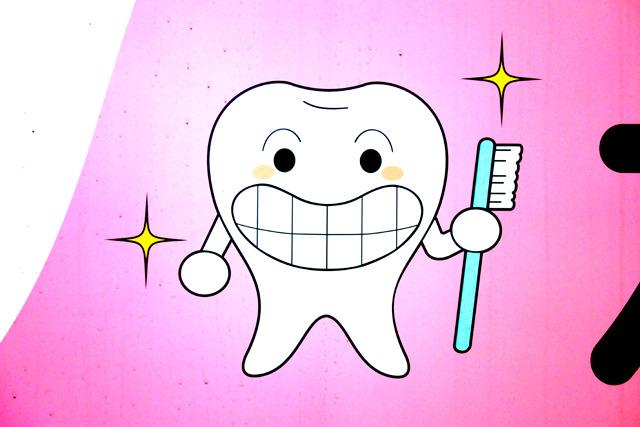 あと駅前にあった歯医者に、歯に歯が生えている「歯の無限後退問題」の歯医者キャラがいた。そしてこの街では歯の形すら前方後円墳に見えてくる。