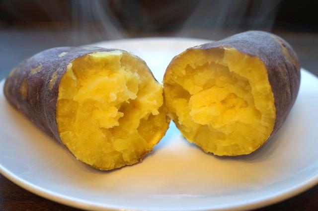20位 電子レンジ焼き芋の超進化を知らなくて悔しかったので検証</a>