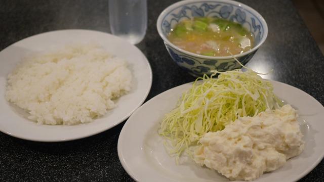 26位 その圧倒的白さ!ポテトサラダ定食めぐり(大北栄人)</a>