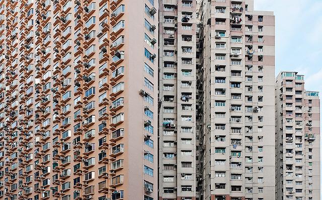 地震がないと、都市というのはこんなふうになるのかー!って改めて思った。(大きな全体画像はこちら)