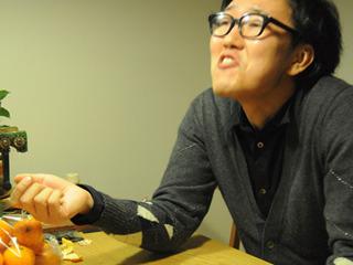 超高級みかんは缶詰の味(尾張由晃)