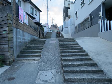 そしてこの階段は伊香保のあの石段だ!