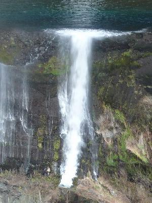 白糸の滝(静岡県)