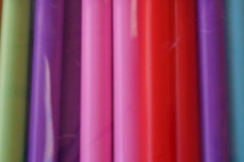 色がいっぱいできれいよね、的なうれしさはちょっとある