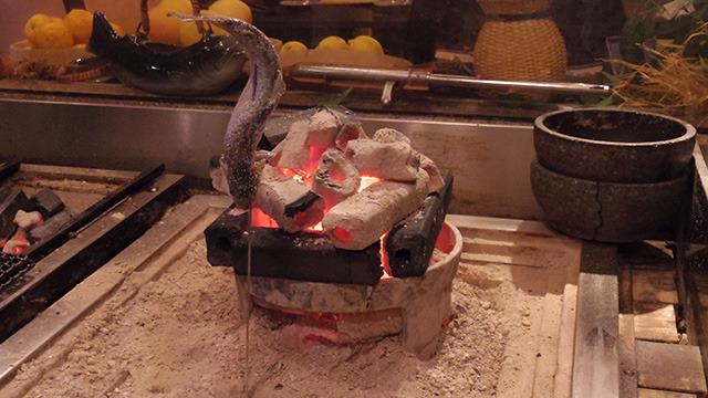 人類最古の調理法