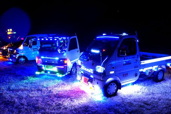 「軽トラ LED」の画像検索結果