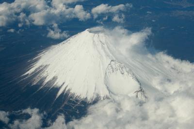 あの富士山も特別名勝に指定されていたりする