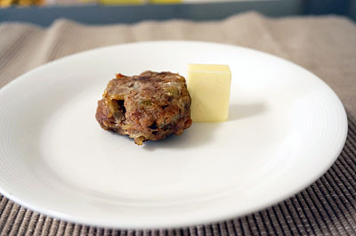 チーズbesideハンバーグ