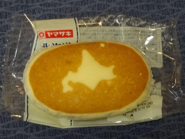 北海道チーズは島がなくてもいいのか、ミルクだからいいのか?