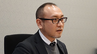 面接官)ニフティ人事部 濱田