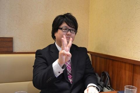 3問答えられれば勝てます!という古川さん。