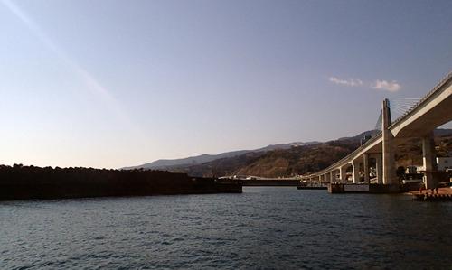 ある時は小田原の早川漁港。