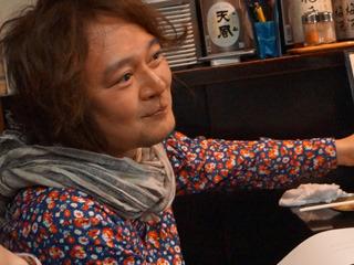 林 雄司 デイリーポータルZウェブマスター。「死ぬかと思った」(アスペクト)等著作多数。日本のインターネットに笑いを持ち込んだ第一人者。