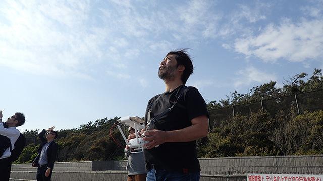 遠藤さん、ありがとうございました。