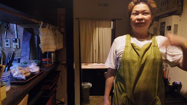 私がタイ料理を作ります