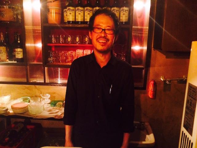 田近正章さん(41歳)