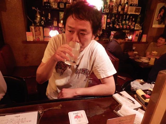 いま、昭和を飲んでいる