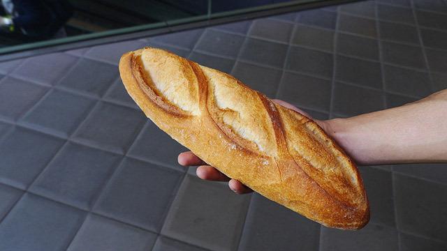 パンはカッコいい!