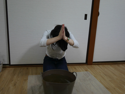 ひとまずゼリーの神様にお祈り(ここまでくるのに三日かかりましたお願いします)