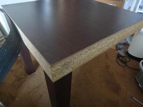 机はここまで壊れても問題ない。