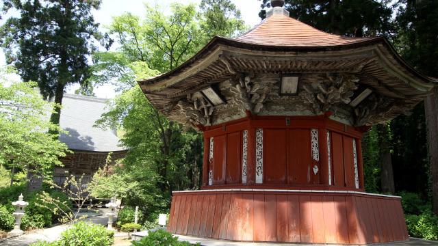 想像以上に凄かった、佐渡島の寺院や霊場