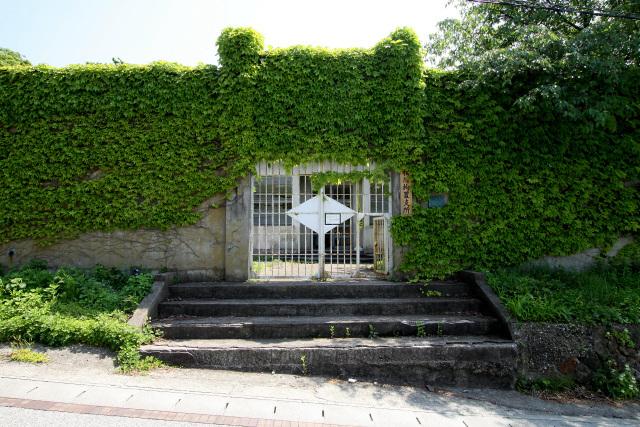 個人的に凄く興味深かった旧相川拘置所