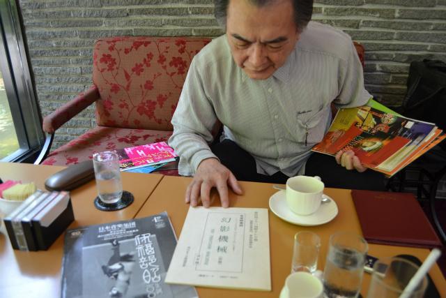 現在、稲田さんはコンサートでの指揮だけではなく、市川猿之助スーパー歌舞伎やオペラでのオーケストラの指揮など多方面でご活躍されている