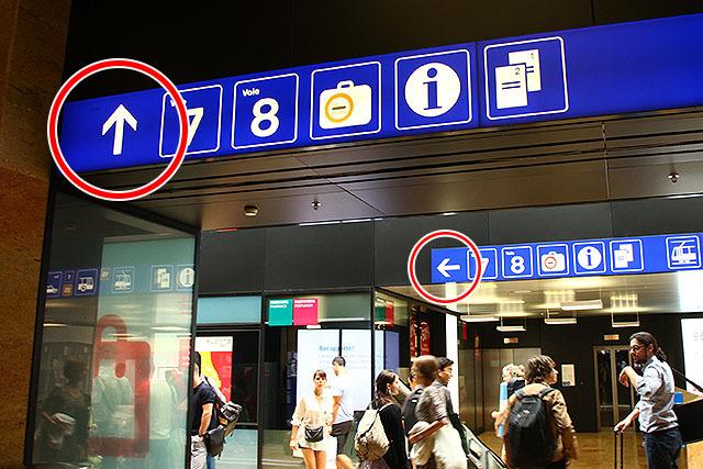 ジュネーブ空港から歩いてジュネーブ駅まで行って撮ってきた写真(普通は歩いて行かない)。