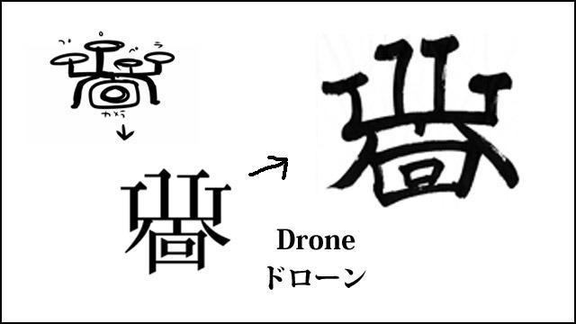またまた皆さんに漢字を作ってもらいます