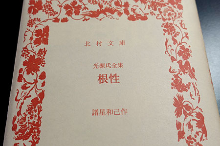 「光GENJI」を漢字表記にすると、より賢そうに。……別の物語になってきますが