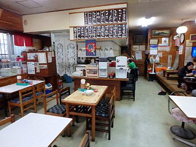わかりにくいですが西新井とかではなく石垣島に来ています。