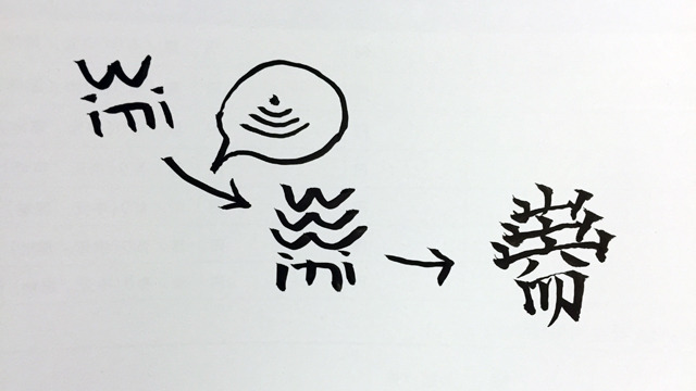 2段目の時点ですでにダイオウグソクムシの片鱗が……