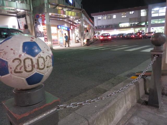 浦和といえばサッカー