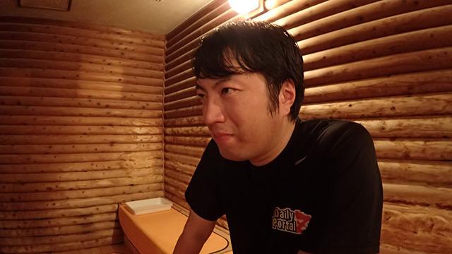 西村さん。