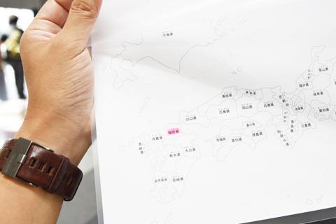 羽田空港で全国の土産コンプリートを目指す。果たして47都道府県ぜんぶ揃うのか