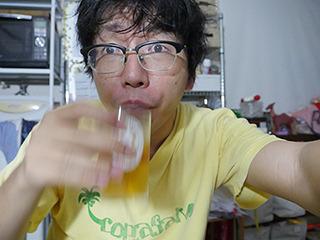 爽快感ありすぎるビール! 体が冷える!