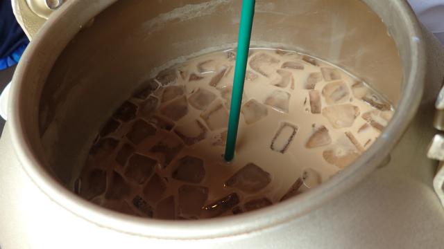 だいぶ、減ってきたがまだまだある。うまいコーヒーが無くならない幸せ!