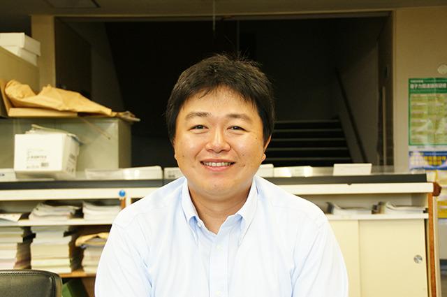地元出身の秋田さん。大学卒業後、横浜市の青葉区に4年間住んでいた
