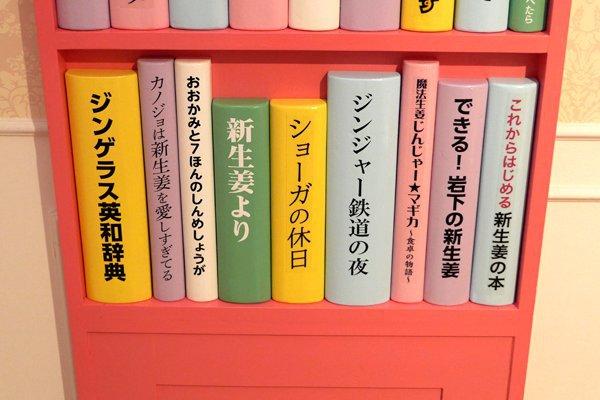 「魔法生姜じんじゃー★マギカ」とは!?