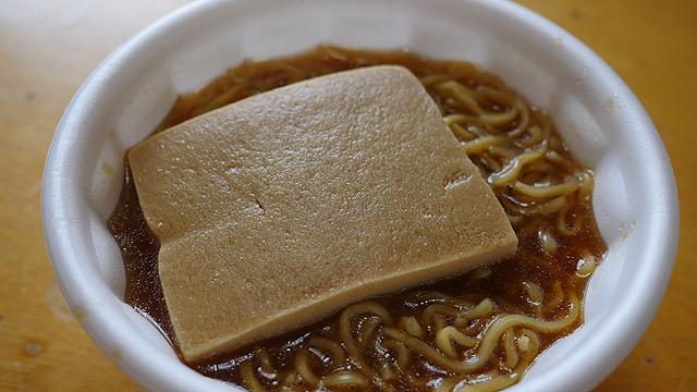 高野豆腐は可能性だらけです!